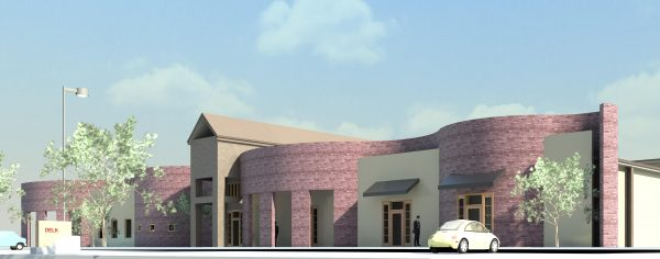 Delk Construction HQ | Searcy, AR