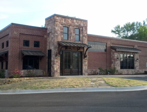 Scarbrough Dentistry | Searcy, AR