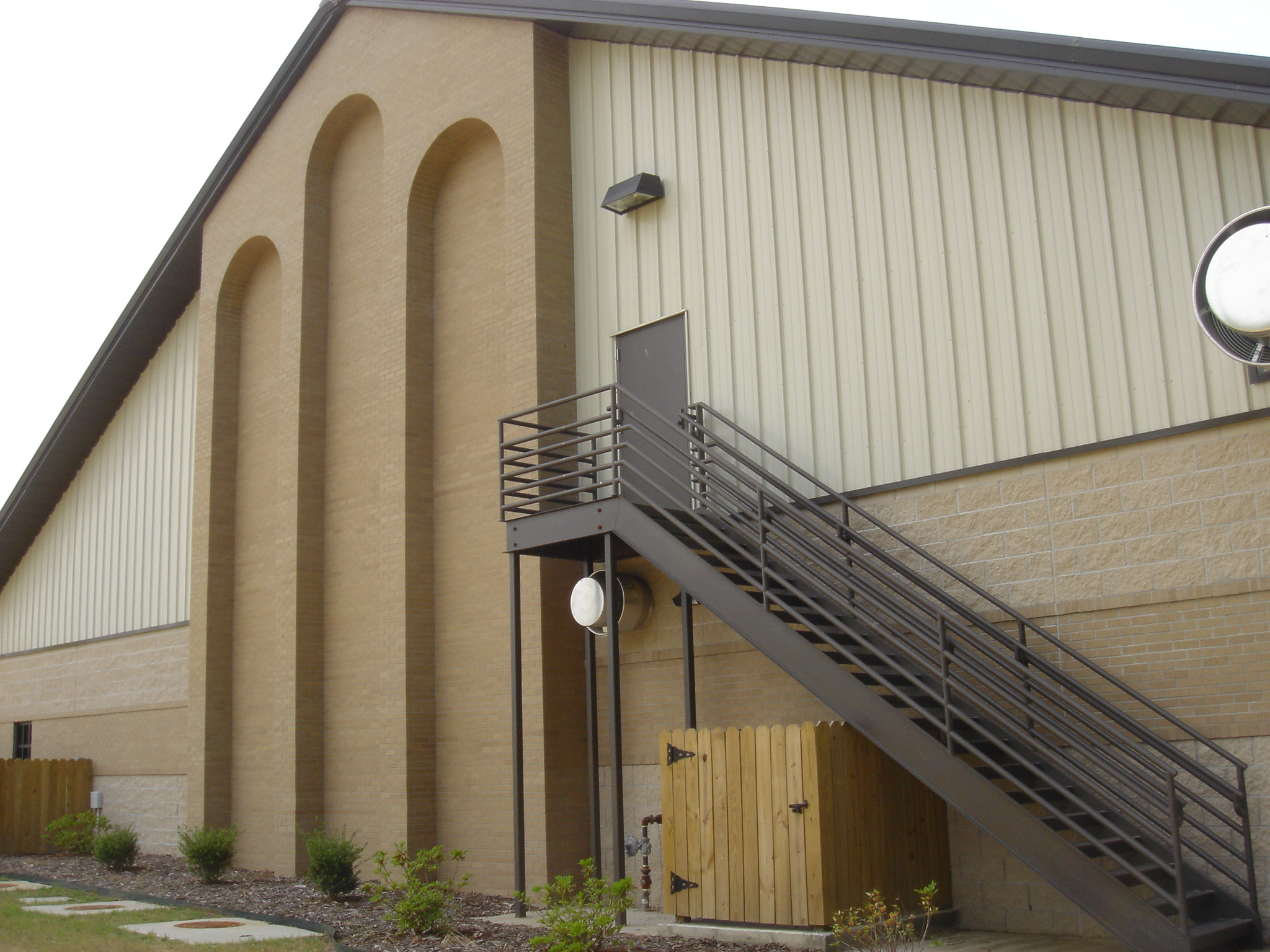 Oak Park Family Life Center | Little Rock, AR