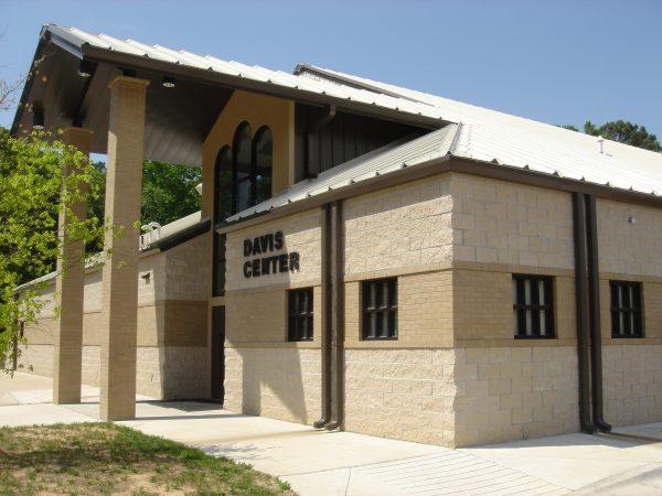 Oak Park Family Life Center | Little Rock, AR