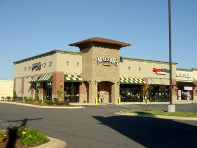 RiverChase Shopping Center | Searcy, AR