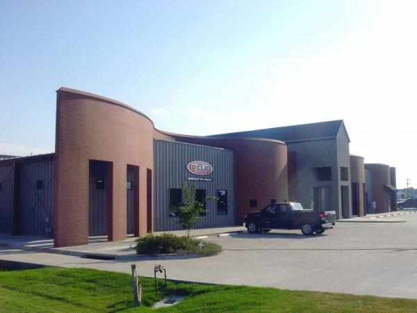 Delk Construction HQ | Searcy, AR