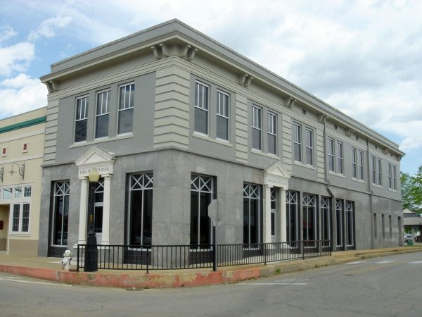 First Security Bank | Searcy, AR