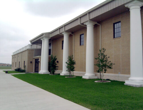 Farley Street Baptist Church | Waxahachie, TX