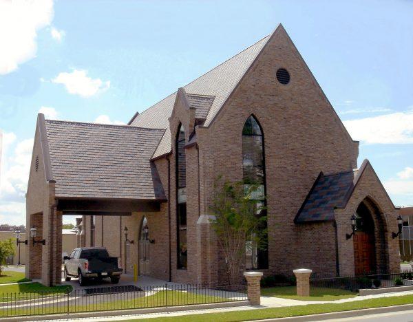 Trinity Episcopal Church | Searcy, AR