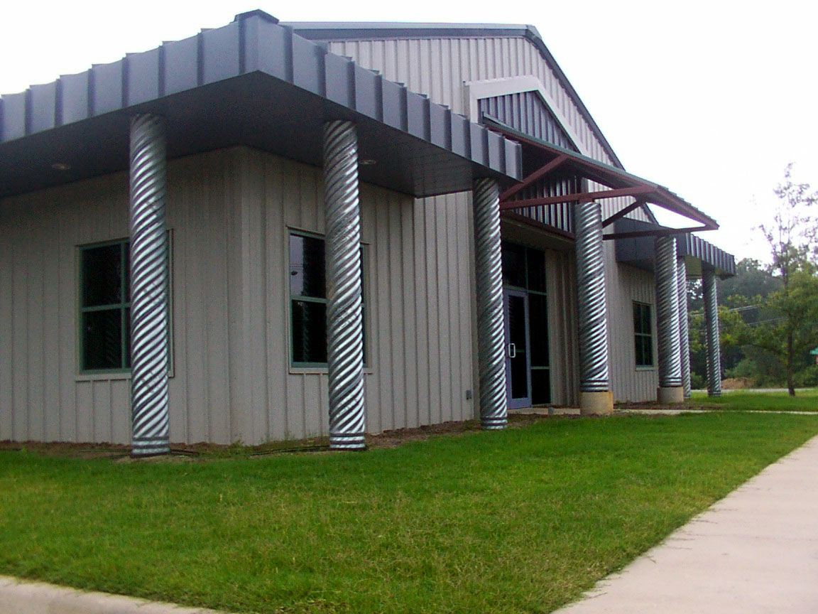 K Life Headquarters | Conway, AR