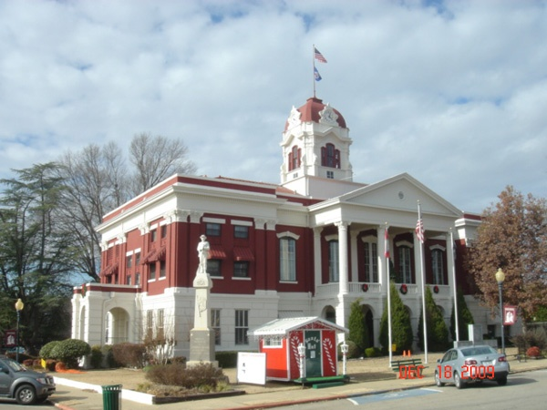 White County Courthouse | Searcy, AR