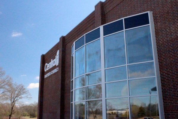 Central Baptist Church - Children's Annex | Conway, AR