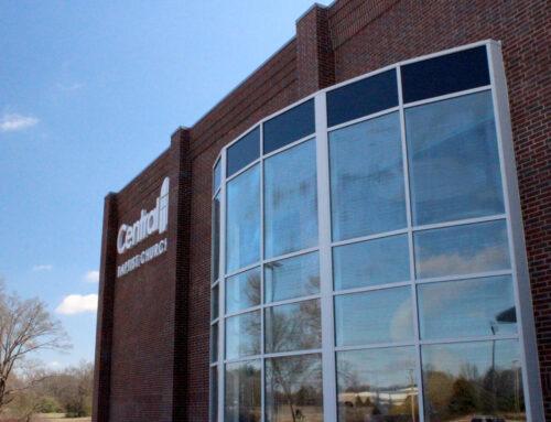 Central Baptist Church | Conway, AR