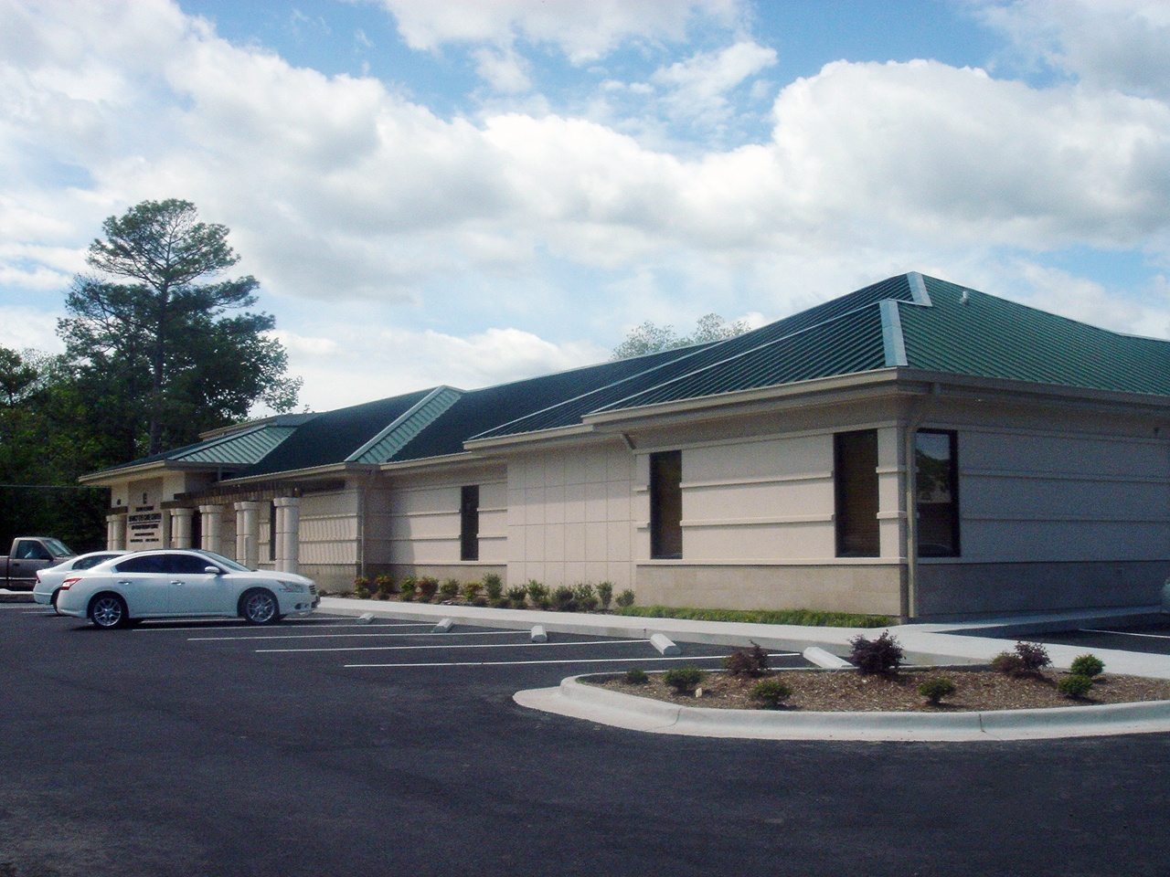 Searcy Eye Care | Searcy, AR