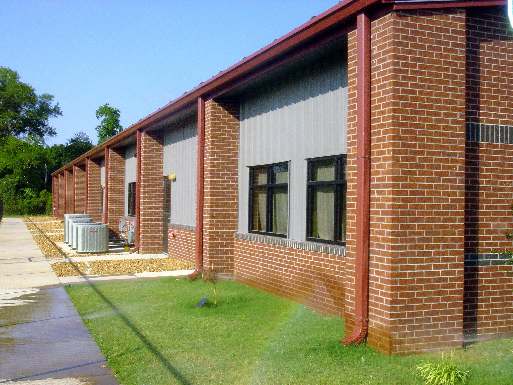 Sunshine School | Searcy, AR