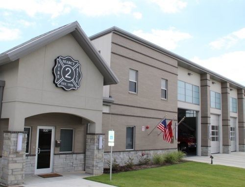Searcy Fire Department – Station #2 | Searcy, AR