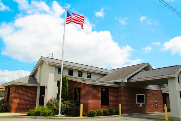 White County Credit Union | Searcy, AR